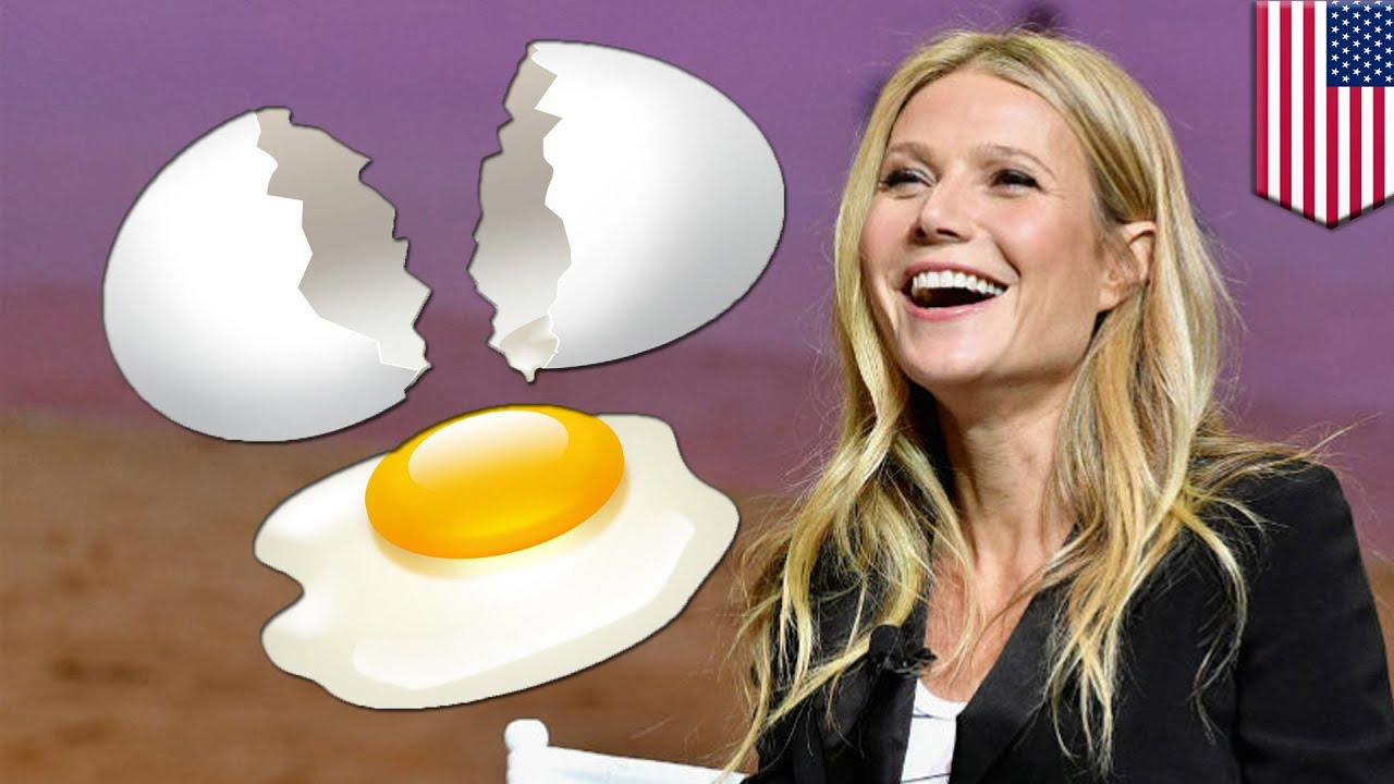 Gwyneth Paltrow jade egg: Goop is selling jade eggs for your lady parts for  $66 - TomoNews