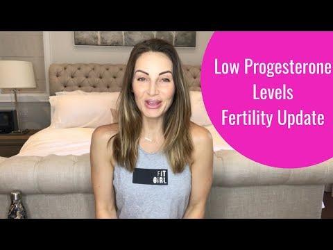 low-progesterone-levels-(fertility-update)