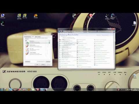Не работает микрофон в windows 7. Как настроить микрофон
