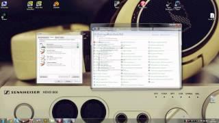 видео Настройка микрофона, динамиков и веб-камеры в Скайпе (Skype)