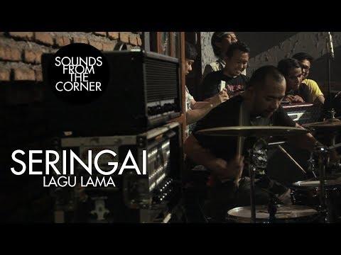 Seringai - Lagu Lama | Sounds From The Corner Live #2