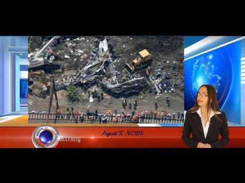 Philadelphia Amtrak crash : Driver faces criminal charges   Breaking News