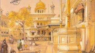 Bhai Gurcharan Singh Rasila - Kahat Kabir Suno Re Santoh