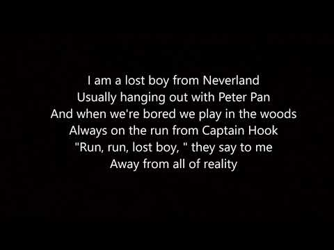 Ruth B. - Lost Boy Lyrics