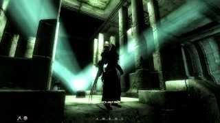 Oblivion -  Duel of Ancient Vampires