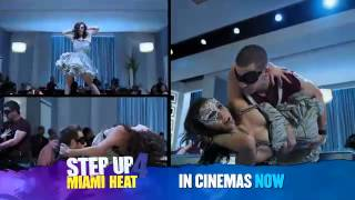 Step Up 4: Miami Heat - Dance Shazam