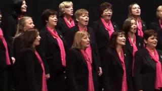 AGCVerona 2009 Wilcollane Singers - Geibheann