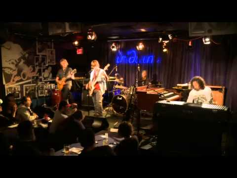 Chad Smith's Bombastic Meatbats - The Iridium - Live 2013.12.12 - Set 1