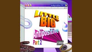 Little Big – Liar