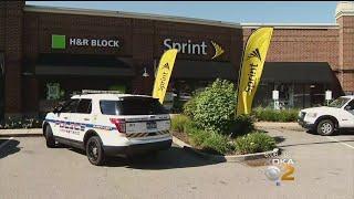 200 Smartphones, iPads Stolen From Waterfront Sprint Store