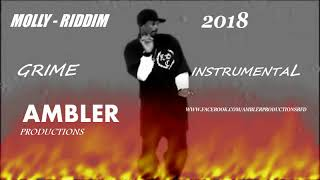 Download MOLLY RIDDIM [GRIME INSTRUMENTAL] 2018 MP3 song and Music Video
