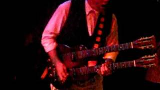 "Roy Rogers and the Delta Rhythm Kings ""32-20 Blues"" @ Chickie Wah Wah"