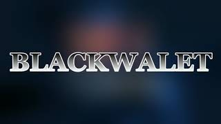 💖💖💖💖 #Black_Walet NEW GENERATION 2018 💖💖💖💖
