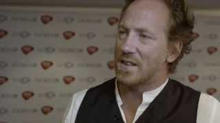 David Holmes interview - The Ivors 2015