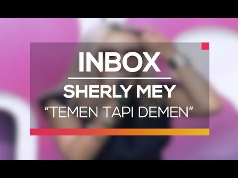 Sherly Mey - Temen Tapi Demen (Live on Inbox)