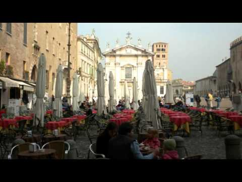 Incantevole Mantova