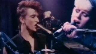 DM The World We Live In And Live In Hamburg 1985