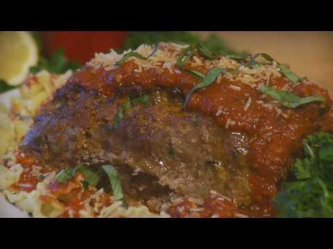 Ep 106: Italian Meatloaf