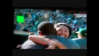 Yoenis Cespedes Oakland A's Tribute