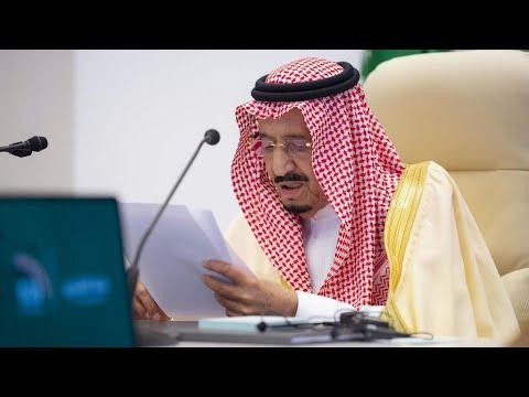 بايدن يشدد على الأهمية التي توليها الولايات المتحدة لحقوق الإنسان في أول اتصال مع العاهل السعودي  - 08:58-2021 / 2 / 26