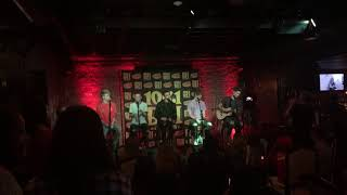 THESE GIRLS LIVE ACOUSTIC WHY DON'T WE Mp3