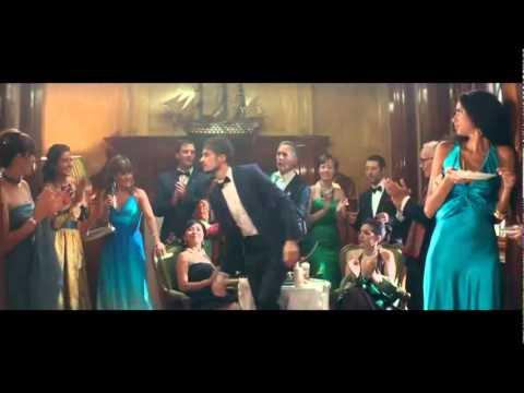 Canicón Anuncio Spot Heineken The Entrance (2010)