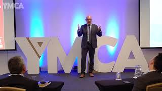 Regionalc 2019 - Conferencia Luis Yañez