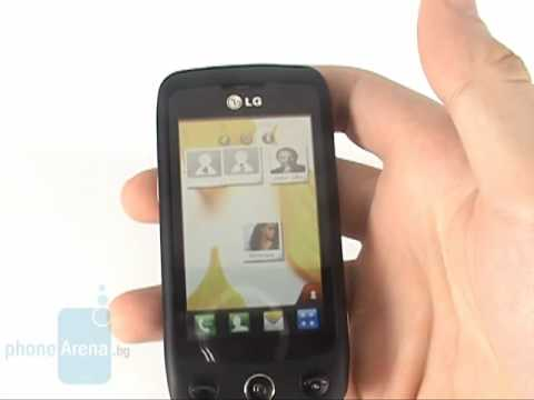 LG Cookie Plus Превю