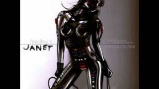 Janet Jackson Feedback Instrumental