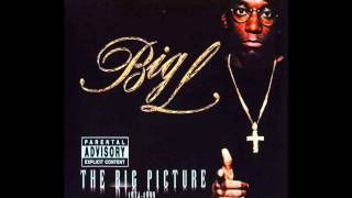 Big L - The Big Picture(Intro) (HD)