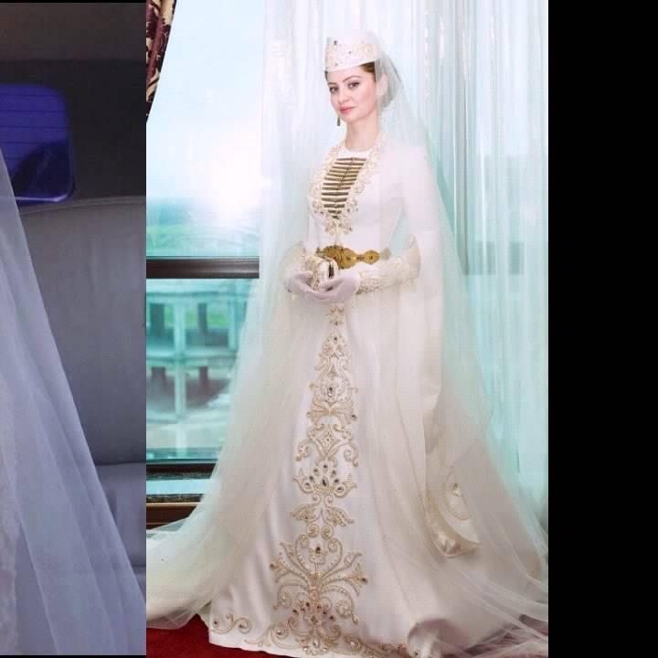Фотки секс ингушские невесты