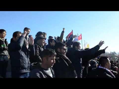 Niğdebelediyespor - Eyüpspor 15/01/2017