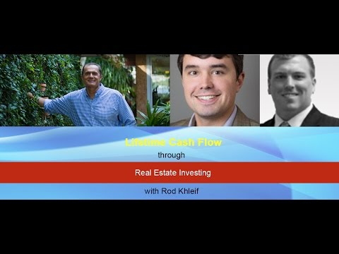 Ep #115 – Building a 150 unit multifamily portfolio in 2 years with full time jobs