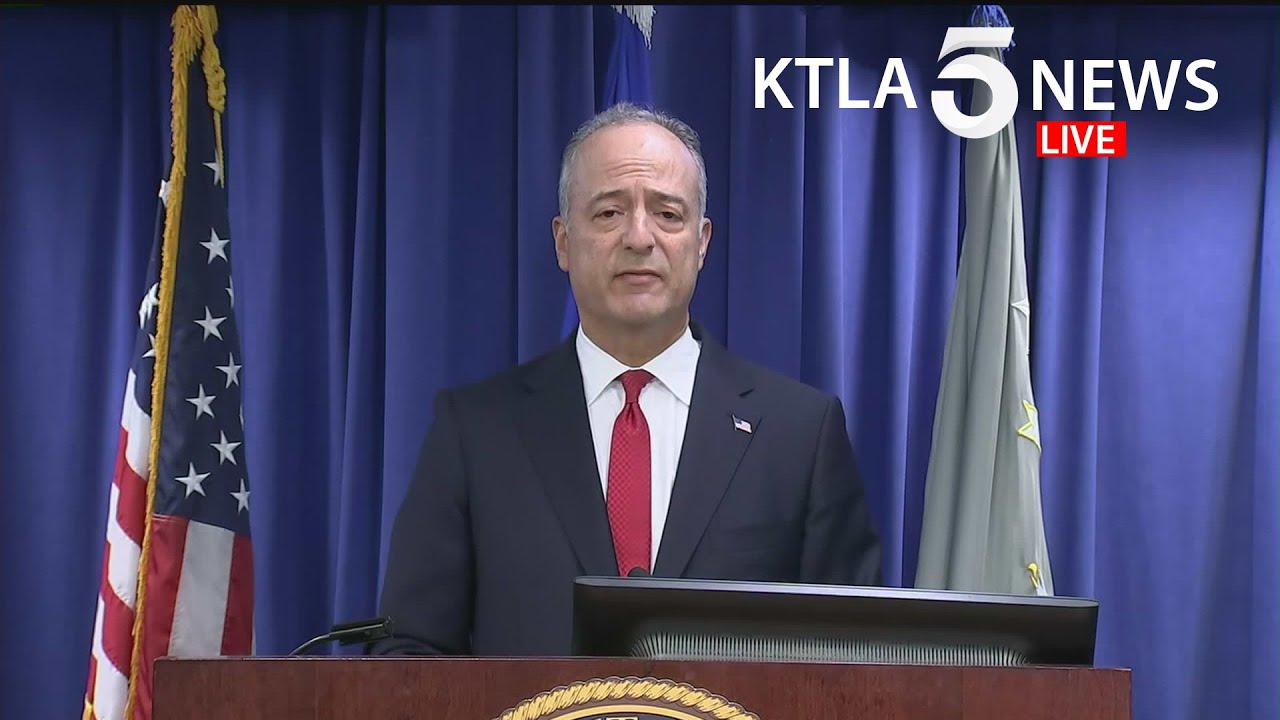 L.A. Councilman Jose Huizar faces federal charges in 'pay-to-play ...