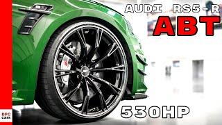 ABT 2018 Audi RS5-R