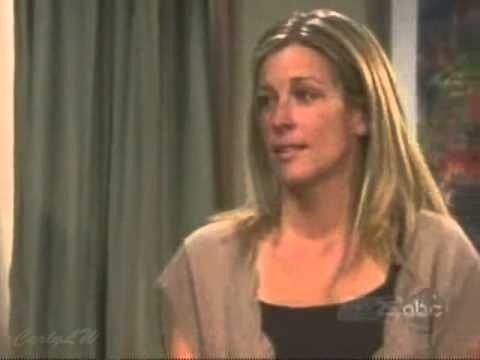 GH: Carly Scenes on 5/9/08