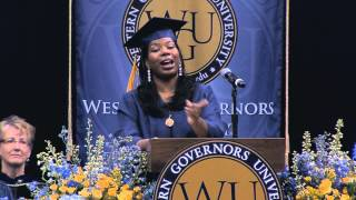 How Erica Earned an IT-Security Bachelor's Degree Online at WGU