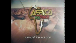 2015 12 28 : Africa Eco Race 2016 - EURONEWS