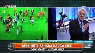 (..) Beyaz Futbol 2 Kasım 2018 Kısım 1/5 - Beyaz TV