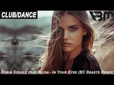 Robin Schulz feat. Alida - In Your Eyes (BC Beasts Remix) | FBM
