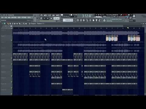 Havana - Camila Cabello ft. Young Thug (FL Studio Channel Review)