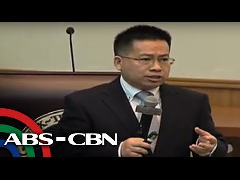 Business Nightly: Chinese professor lays out