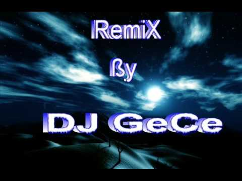 DJ GeCe vs. Yakup Ekin (TribalMix)