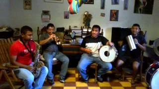 Banda Goascoran Jesus Maria Torres - Banana