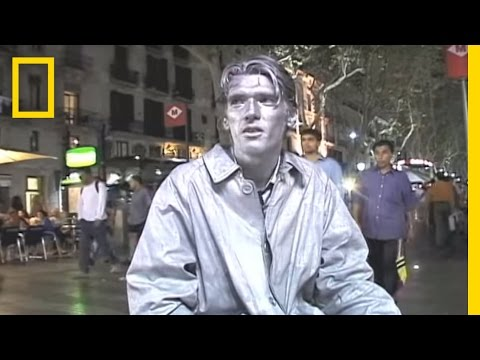 Barcelona Street Life | National Geographic