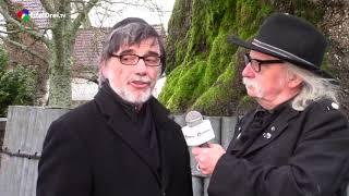 #AufDieSockenMachen - Jüdisches Leben in der Eifel