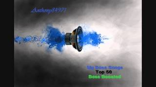 My Top 50 Bass Boosted Songs | 2013 720p