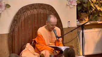 Шримад Бхагаватам 4.12.39-40 - Кришнананда прабху