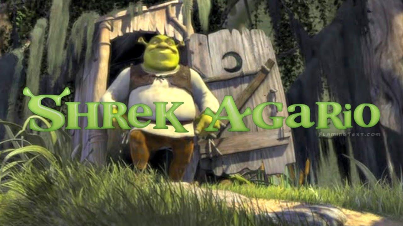 Shrek Online Stream
