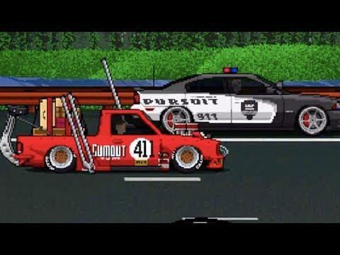 Opening 100 Crates + $25,000,000 Santa's Ferrari Powered Sleigh! (Pixel Car Racer) | SLAPTrain